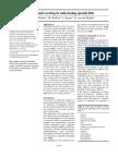 Imaging and Scoring in Spondylitis