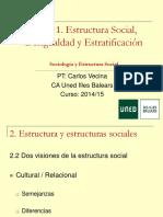 Sociol Estructura Tema 1