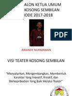 ARIANDY NURMAWAN