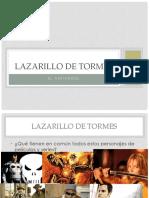 El Lazarillo de Tormes Logos