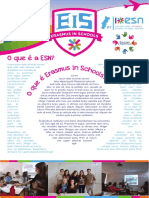 ErasmusinSchools Poster
