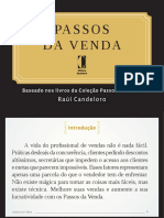 E-book Passos Da Venda