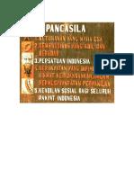 Pancasila_5 Dasar Negara
