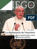 La Diplomacia de Francisco