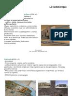 2-La Ciudad Antigua Plan II F