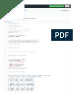 MySQL Database of Indian Cities and States,Latitude and Longitude.. · GitHub