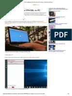 Como Configurar Uma VPN SSL No PC _ Dicas e Tutoriais _ TechTudo