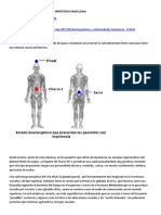 Biomagnetismo y Enfermedades