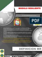 modulo Resiliente