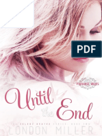Until the End 2-London Miller