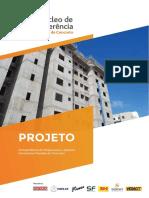 Projeto Paredes de Concreto