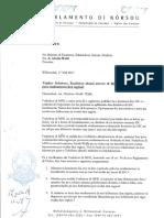 Brief  vragen aan Minister Alcala-Walle - studeren in de Regio (17-7-2017)