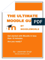 The Ultimate Moodle Guide From MoodleWorld