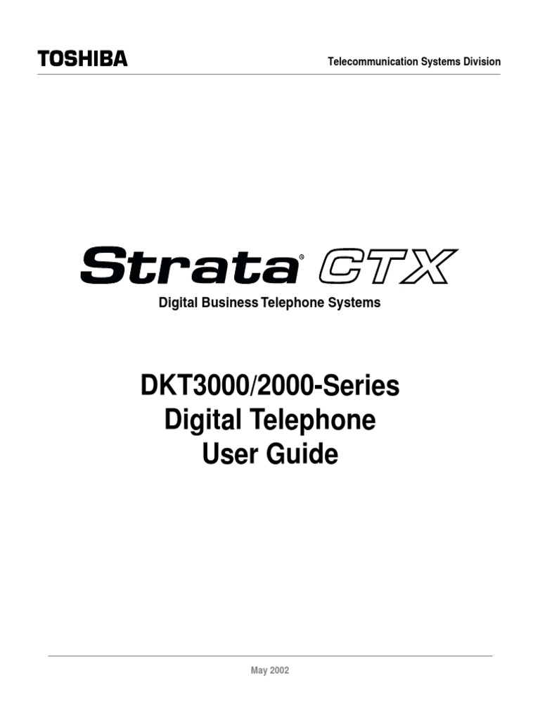 Toshiba Digital CTX 2000 3000 series User Guide.pdf