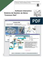 Wi031140 Multimediale Software Zum Common Rail