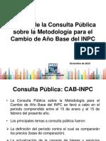 3. Informe Consulta Publica CAB-InPC