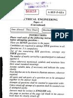 Electrical Engg Conv-1