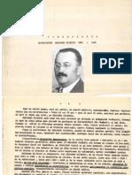 Prof. Arh. Adrian Gheorghiu (1966)