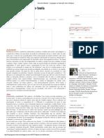 Glossário Bakhtin _ Linguagens Em Interação_ Teoria Dialógica