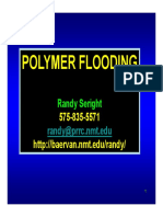 Polymer Flooding Introduction