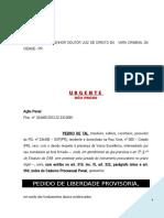 pedido_liberdade_provisoria_flagrante_estelionato_PN234.doc