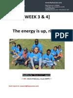 Week 34 Season IV