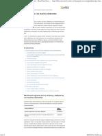 Administrar Listas y Bibliotecas Con Muchos Elementos - SharePoint Server - Office