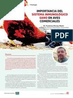 023 026 Patologia Importancia Sistema Inmunologico Aves Merial SA201506 Rectificado