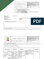 Planeacion e Instrumentacion Propedeutico