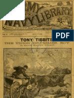 (1884) Tony Tidbits