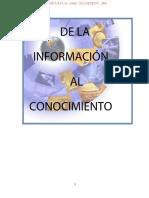 Dela Información Al Conocimiento (Preparatoria-Abierta-sep.blogspot.mx)