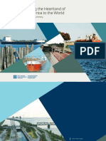 St. Lawrence Seaway Management Corp. 2017 annual report