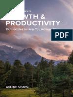 Grove Ave Growth Productivity eBook v2