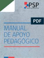 Manual Psp 2013