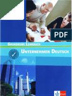 Lehrbuch Grundkurs