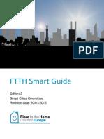 FTTH Smart Guide 2015 V3.0