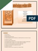 Manual de Control de Plagas y Residuos Solidos SENA