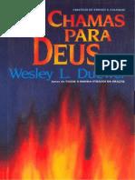 Em Chamas para Deus - Wesley L. Duewel.doc