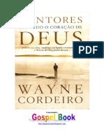 Wayne Cordeiro - Mentores Segundo o Coração de Deus.pdf