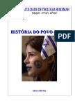 A História do Povo Judeu - Walter Souza Borges.doc