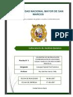 Laboratorio de Analisis 3 Volumetria de Neutralización