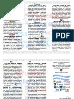 Organismos e Intituciones Cientificas Tecnologicas Samar Alexandra Perozo 16090700