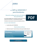 Ucwifi Windows 7