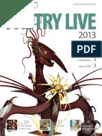 PastryLive2013 Web