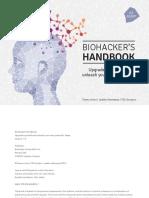 Biohackers Handbook Sleep