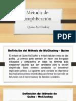 Quine Mc Cluskey