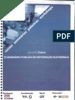 Dabra 5 Seminário Publish de Editoração Eletrônica