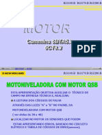 5 Motor Eletronic QSB
