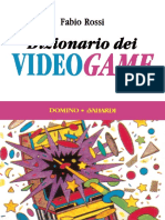 FabioRossi-DizionarioDeiVideogame