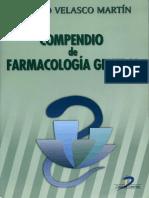 Compendio de Farmacologia General de Velasco-[Rinconmedico.me]